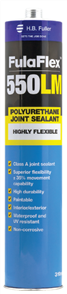 FULAFLEX 550LM PU SEALANT 310ml
