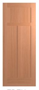 DOOR EDEN 5 2040 X 820 X 40 SPM