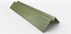 DURAGROOVE / DURASCAPE / STRATUM ERA INTERNAL CORNER 12 x 3000mm