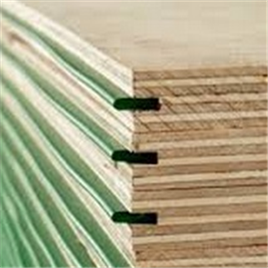 PLYWOOD F11 STRUCTURAL FLOORING H3 TREATED T&G 2400 x 1200