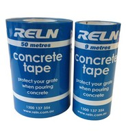 CONCRETE PROTECTION TAPE