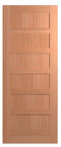 DOOR EDEN 6 2040 X 820 X 40 SPM