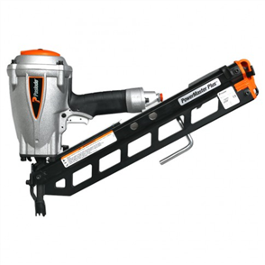 PASLODE PNEUMATIC F350S 2.87 - 3.15mm FRAMING NAILER