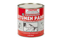 BITUMEN PAINT BLACK 4lt