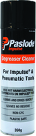 PASLODE DEGREASER IMPULSE/PNEUMATIC