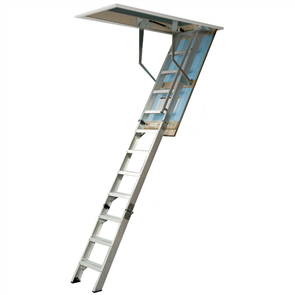 LADDER ATTIC ALUMINIUM ULTIMATE