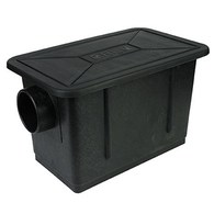 GREASE TRAP - 18L COMPLETE