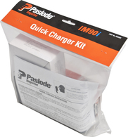 PASLODE IMPULSE IM90I BATTERY CHARGER KIT