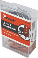 PASLODE IMPULSE LI ION CHARGER KIT