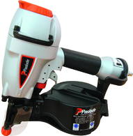 PASLODE PNEUMATIC CNW57 2.1 - 2.8mm COIL NAILER