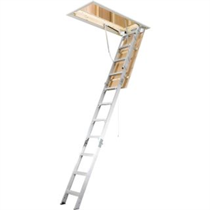LADDER ATTIC BAILEY FS13560 150kg 2400 - 3000mm