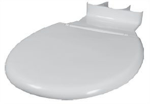 TOILET SEAT MILANO CC SOFT CLOSE