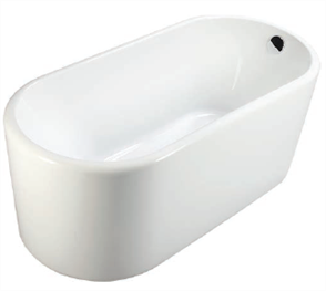 BATH TIVOLI FREESTANDING 1500 X 700 X 610mm