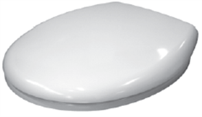TOILET SEAT NEW PLAZA SOFT CLOSE SEAT QUICK RELEASE