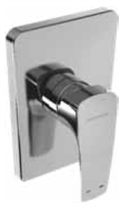 FELINO SHOWER MIXER