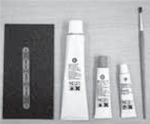 BATH ENAMEL REPAIR KIT