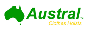 AUSTRAL CLOTHES LINE IN HOME / SITE INSTALLATION