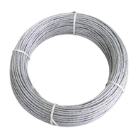 AUSTRAL CLOTHES LINE CORD / WIRE GALVANISED 50M