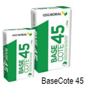 USG PLASTERBOARD BASECOTE 45 - 20kg