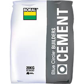 CEMENT BUILDERS GREY 20kg