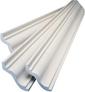 PLASTERBOARD CORNICE 'SYDNEY' 90mm x 4.2M