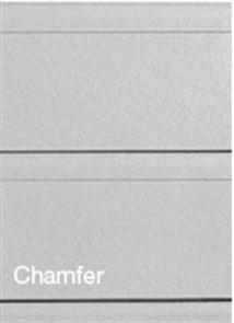 HARDIE PRIMELINE WEATHERBOARD (9mm) PRIMED CHAMFER 4200 x 300mm