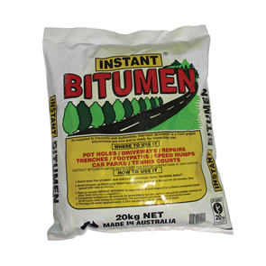 BITUMEN INSTANT (COLD MIX) 20kg