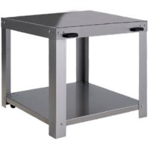 EURO PIZZA OVEN TROLLEY ETR80PZ 80 x 80cm