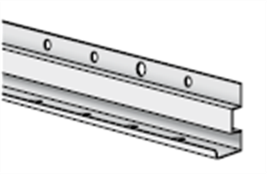 TERRITORY HORIZONTAL STARTER STRIP 3030 x 15mm