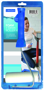 ROLLER KIT - FRAME, COVER & TRAY