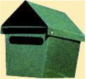 LETTERBOX COTTAGE