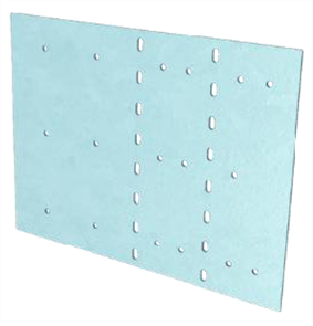 BOXSPAN MITRE PLATE ADJUSTABLE XTRA PROTECTION