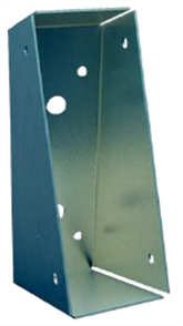 BOXSPAN ARCHITECTURAL FRAMING BRACKET 15° PITCH XTRA PROTECTION