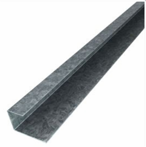 FURRING CHANNEL TRACK #142 - 3000mm to suit #308 CHANNEL