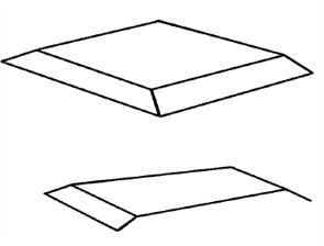 ANT/PIER CAP