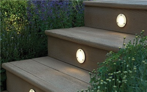 MILLBOARD STEP EDGE STRIP BULLNOSE (ALL COLOURS) 50 x 33 x 3200mm