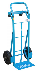 TROLLEY KELSO MULTI ADJUST 250KG