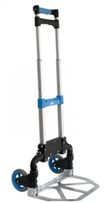TROLLEY KELSO FOLDING 70KG