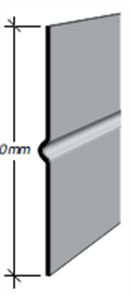 CSR (CEMINTEL) EXPRESSWALL BACKING STRIP