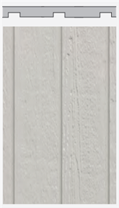 WEATHERTEX WEATHERGROOVE PRIMED WOODSMAN (150mm GROOVE)