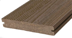 EVALAST DECKING GROOVED 140 x 23 x 5400mm