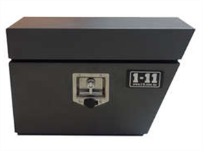 TOOL BOX STEEL UNDER TRAY 600mm CHARCOAL