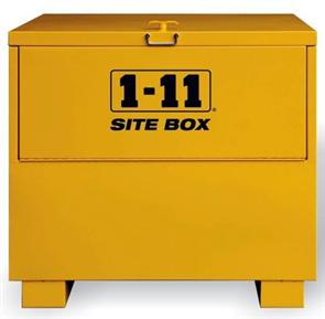 SITE BOX HEAVY DUTY FLIP DOWN PANEL