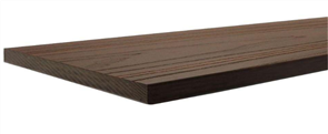 FASCIA (NEW TECHWOOD) SOLID EDGE BOARD 138 x 15 x 4880mm