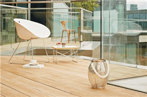 MILLBOARD DECKING ENHANCED GRAIN 176 x 32 x 3600mm