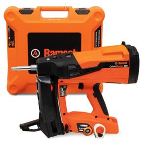 RAMSET CABLE MASTER ™800 PULSA GAS GUN