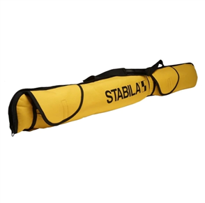 STABILA LEVEL CARRY BAG 5 POCKET