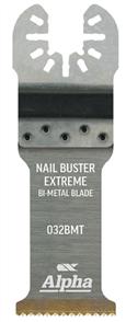 MULTI-TOOL BLADES 32mm -