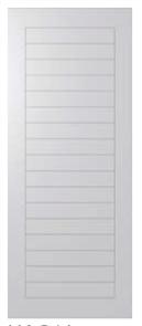 DOOR HAG14 ACCENT PRIMECOAT (PCMDF)