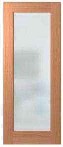 DOOR JST1 JOINERY TRANSLUCENT 2040X820X40 SPM